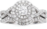JCPenney Bridal Jewelry ShopStyle