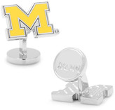 Cufflinks Inc. University of Michigan Wolverines Cuff Links
