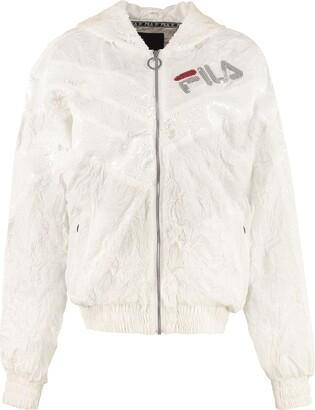 Fila Rina Techno Fabric Jacket