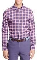 Vineyard Vines Silver Creek Plaid Button-Down Shirt