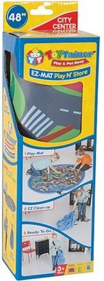 Toytainer Ez-Mat Play-N-Store, Boy