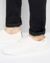 Jack and Jones Turbo Canvas Sneakers