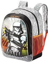 Star Wars American Tourister Storm Trooper Backpack - Orange