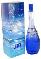 JLO by Jennifer Lopez Blue Glow by Eau De Toilette Spray 3.4 oz