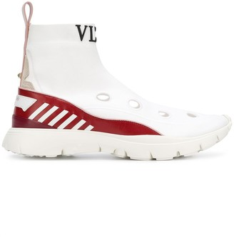Valentino TEEN Heroes Her sneakers