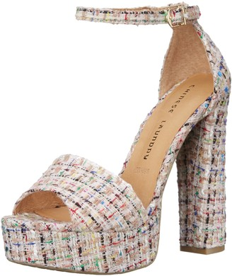 Chinese Laundry Women's Avenue Platform Sandal