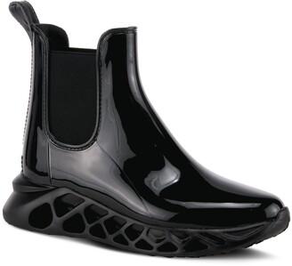 Spring Step Yasmine Waterproof Chelsea Boot