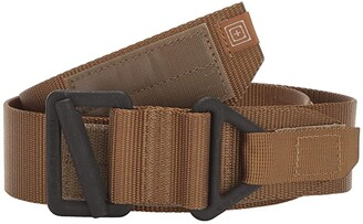 5.11 Tactical Alta Belt (Coyote) Men's Belts