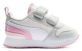 Puma Little Girl's Grip-Tape Sneakers
