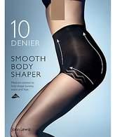 John Lewis 10 Denier Smooth Body Shaper Tights