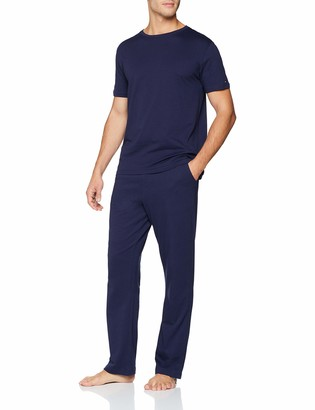 Tommy Hilfiger Men's Cn Ss Pyjama Set