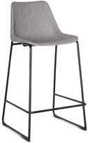 Apt2B Maverick Bar Stool - VINTAGE MIST GREY