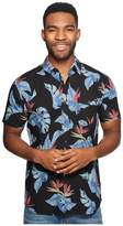 Rip Curl Sessions Short Sleeve Shirt Men's Clothing