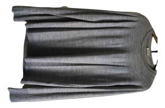 Margaret Howell Grey Wool Knitwear