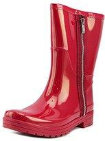 Unlisted Women's Zip Rain Boot, 7 M US