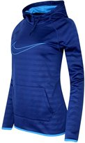 Nike Women's Therma Training Hoodie Pullover (M)
