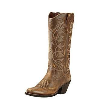 Ariat Women's Sheridan Western Cowboy Boot