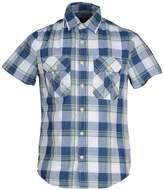 Woolrich Shirts - Item 38494038
