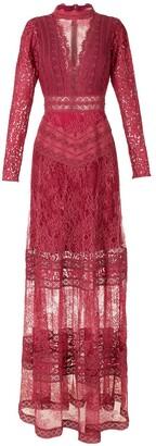 Martha Medeiros Kim evening dress