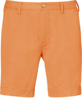 Ralph Lauren Straight Cotton Chino Short