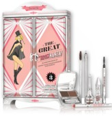 Benefit Cosmetics the great BROWnanza!