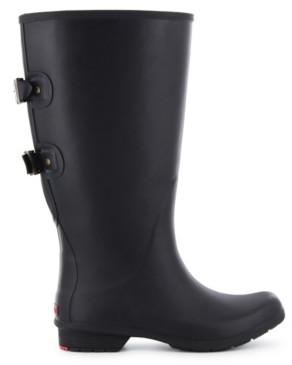 Chooka Women's Wide-Calf Rain Boot Women's Shoes