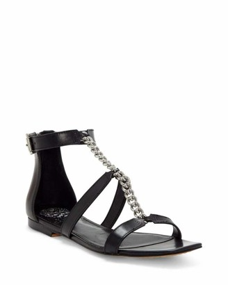 Vince Camuto Women's Sereney Flat Sandal