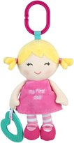 Carter's Activity Doll - Blonde