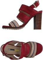 Manas Design Sandals - Item 11178560