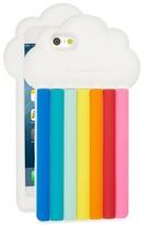 Stella McCartney Rainbow Iphone 6/6S Case - White