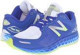 New Balance Fresh Foam Zante v2 Breathe (Little Kid/Big Kid)