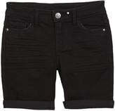 Dex 5 Pocket Cuffed Bermuda Short (Big Girls)