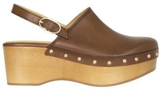 Vanessa Bruno Leather clog