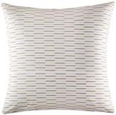 Kas Connor Grey Euro Pillowcase