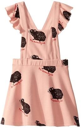 Mini Rodini Guinea Pig Dress (Infant/Toddler/Little Kids/Big Kids)
