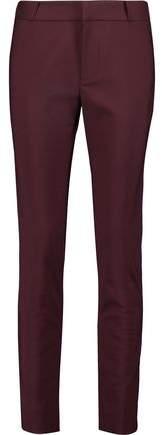 Raoul Cotton-Blend Straight-Leg Pants