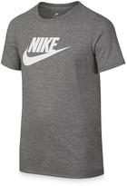 Nike Boys' Logo Tee - Big Kid