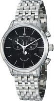 Maurice Lacroix Men's LC1148-SS002331 Les Classiqu Chronograph Dial Watch