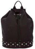 Rebecca Minkoff Studded Nylon Backpack