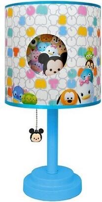 Disney Tsum Die Cut Table Lamp
