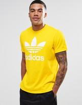 adidas Trefoil T-Shirt AY7707