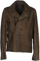 Solid !SOLID Jackets - Item 41739361
