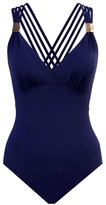 Miraclesuit Amoressa By Zenith Horizon One-Piece Swimsuit