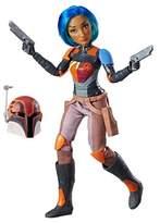 Star Wars Forces of Destiny - Sabine Wren Adventure Figure
