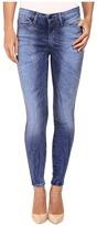 Calvin Klein Jeans Leggings in Purple Rain