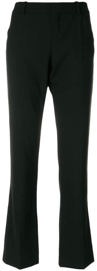 Chloé slim trousers