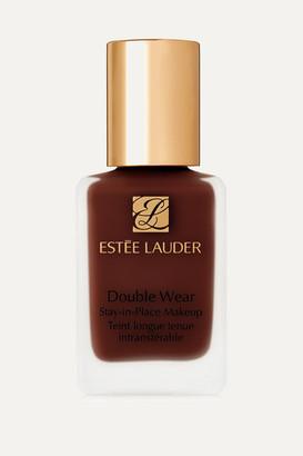 Estee Lauder Double Wear Stay-in-place Makeup - Rich Java 8c1