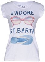 MC2 Saint Barth T-shirts
