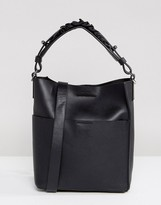 AllSaints Maya Mini Bag