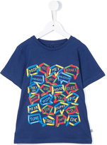 Stella McCartney printed T-shirt - kids - Cotton - 2 yrs